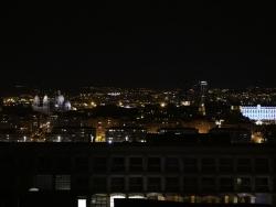 Marseille Nocturne 2018 panorama