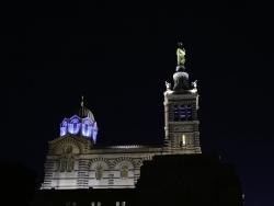 Marseille Nocturne 2018 La Bonne Mère