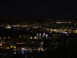 Marseille Nocturne 2018 Port