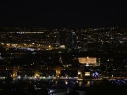 Marseille Nocturne 2018 hôtel dieu