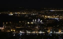Marseille Nocturne 2018 La Joliette