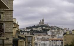 Marseille décembre hiver 2018