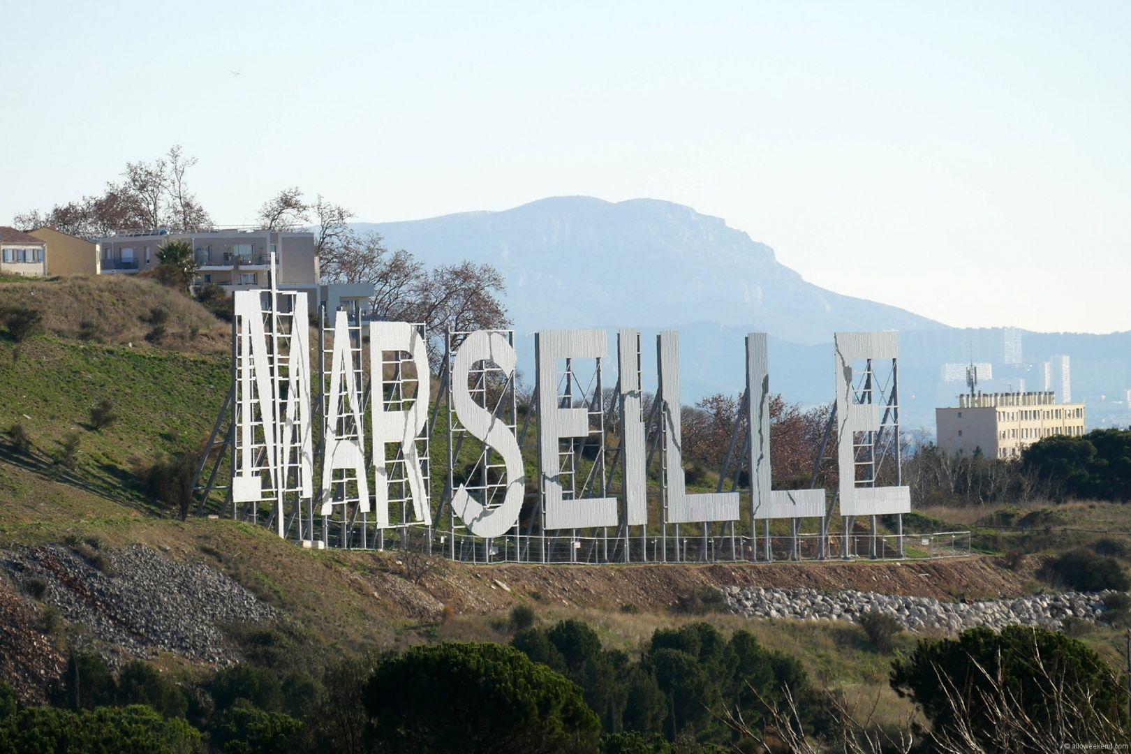 Marseille d couverte en photos de la ville en hiver - La maison des fondues marseille ...