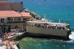 Marseille Bistrot Plage Corniche Kennedy
