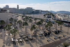 Les Voûtes Marseille