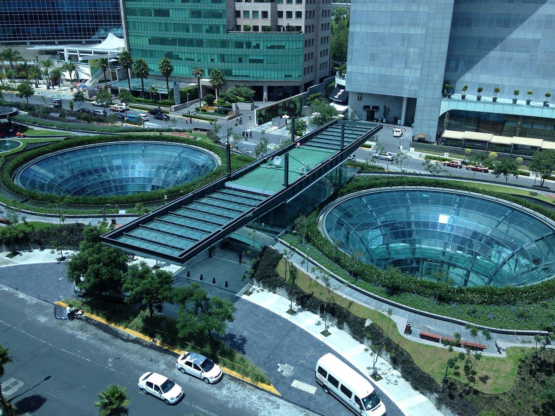 Mexico ville