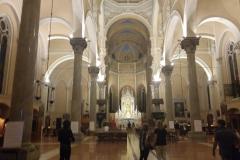 Eglise à Navigli Milan