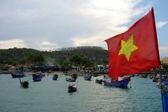 Nha Trang au Viêt Nam