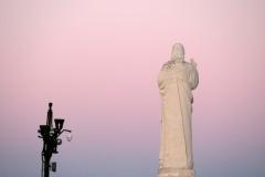 Notre dame de la Garde ciel
