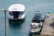 Ferry TDF Marseille