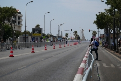 Parcours TDF Marseille