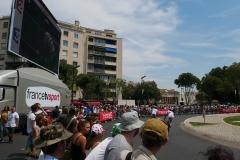 TDF au Prado