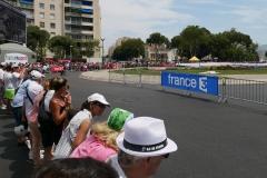 Tour de France Marseille