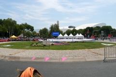 Velodrome TDF