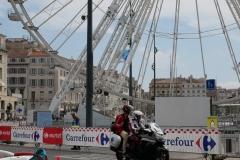 Grande Roue TDF Marseille