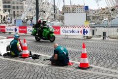 Photo VP TDF Marseille
