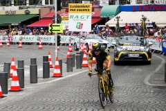 coureur direct energie TDF
