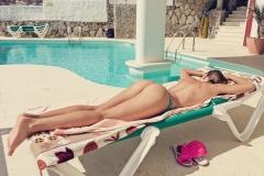 bikini transat