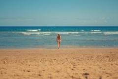 plage sable