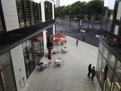 Centre commercial Prado shopping Marseille