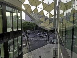 Prado shopping Marseille rue