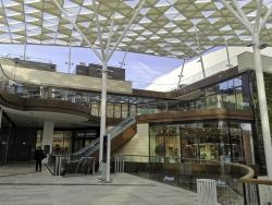 Prado shopping Marseille esplanade