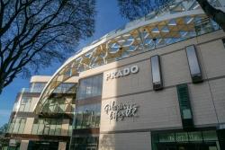 Prado shopping lumière