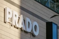 Prado shopping