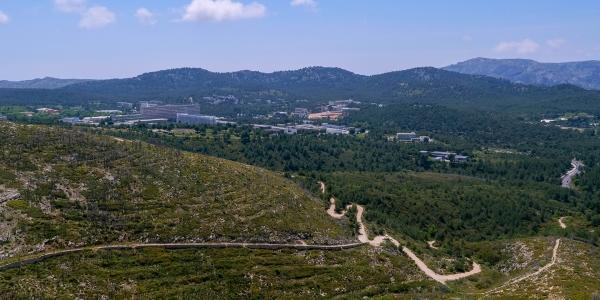 Col de la Gineste 13009 Marseille 21