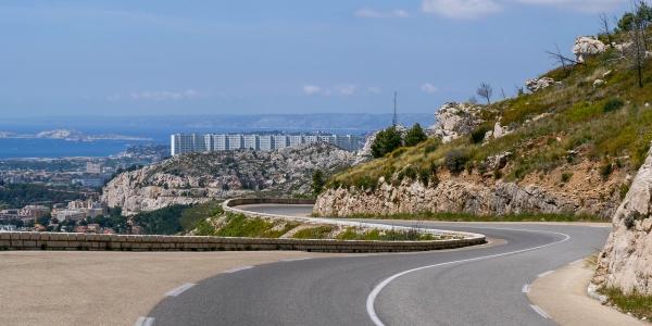 Col de la Gineste 13009 Marseille 22