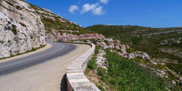 Col de la Gineste 13009 Marseille 24