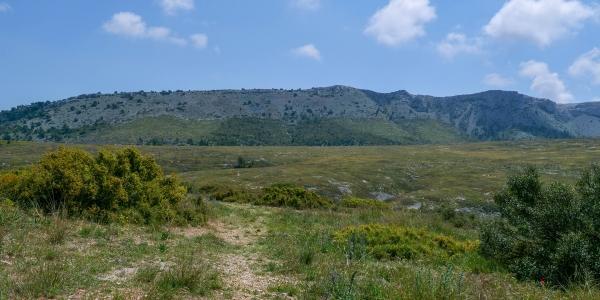 Col de la Gineste Marseille 34