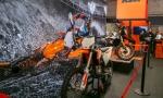 salon de la moto 2019 KTM