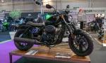 salon de la moto 2019 Marseille 13009