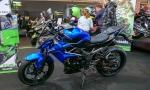 salon de la moto 2019 nouveauté