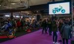 salon de la moto 2019 Hall