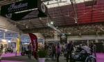 salon de la moto 2019 Parc Chanot