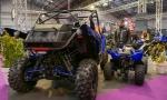 salon de la moto 2019 quad