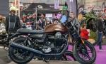 salon de la moto 2019 Custom