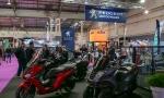 salon de la moto 2019 Marseille