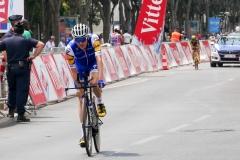 Effort Tour de France