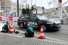 Tour de France Bora