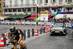 Tour de France POrt