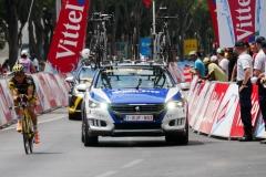Tour de France Prado