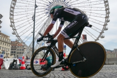 Tour de France Roue