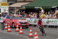 Tour de France Rouge