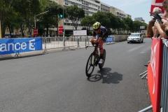 Tour de France cycle