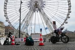 Tour de France grande roue vieux port
