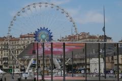 Tour de France grande roue