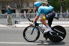 Tour de France vélo